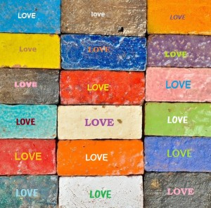 Love Bricks