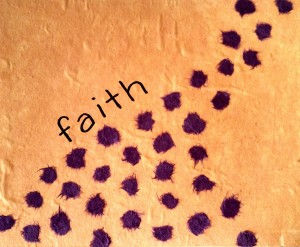 Faith art